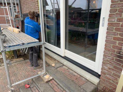 Woning Giesbeek